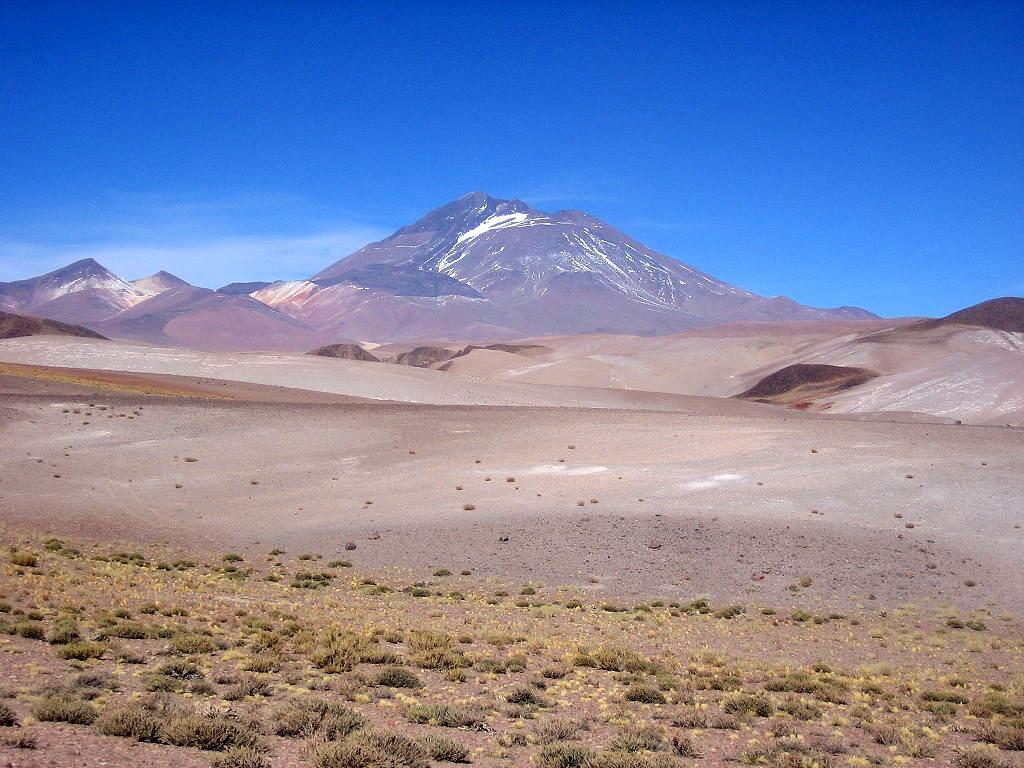 Archéologie des enfants du volcan Llullaillaco