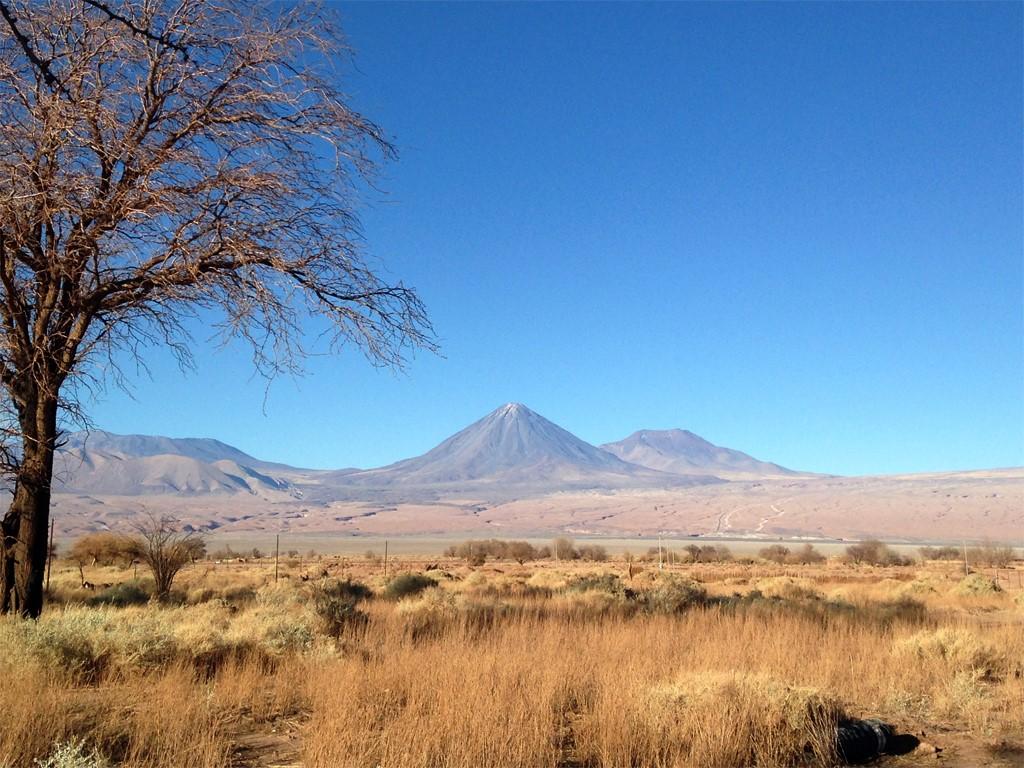 Atacama est un endroit incroyable pour observer les étoiles et ciel limpide