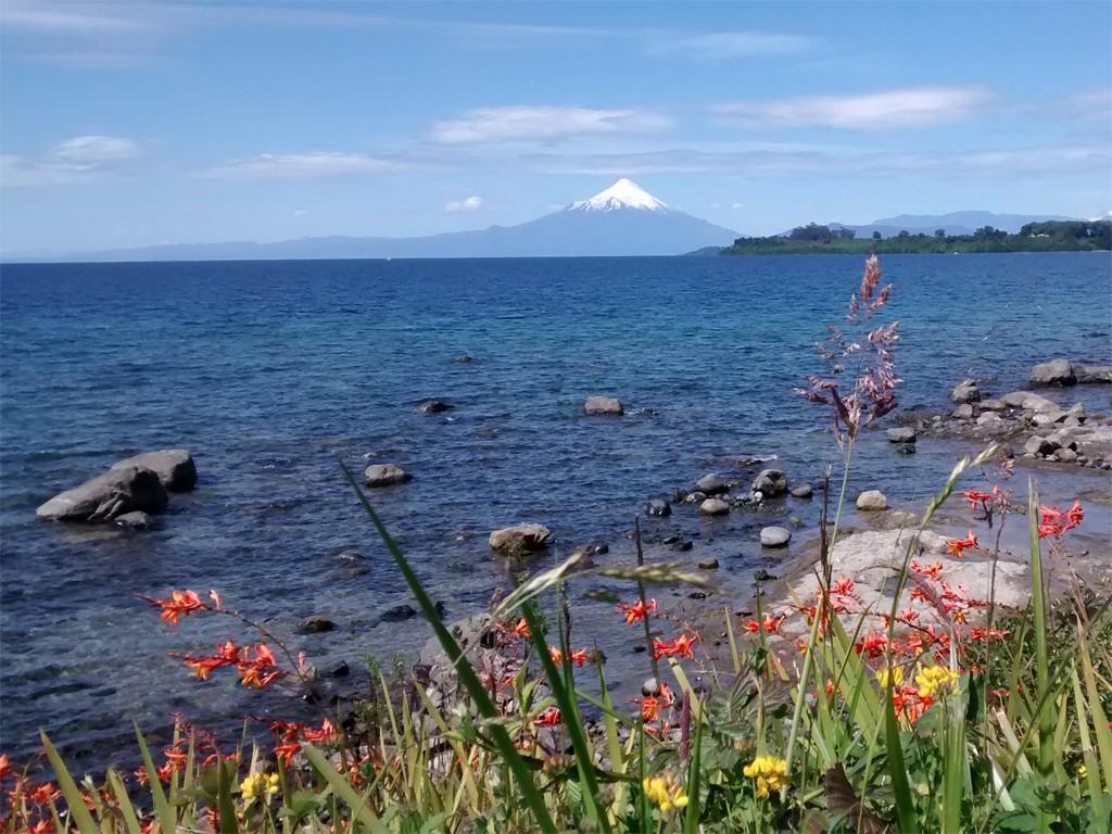 Arrivée au Chili par Puerto Montt ou Puerto Varas