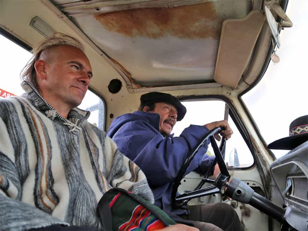 Descubra la Patagonia con Borispatagonia