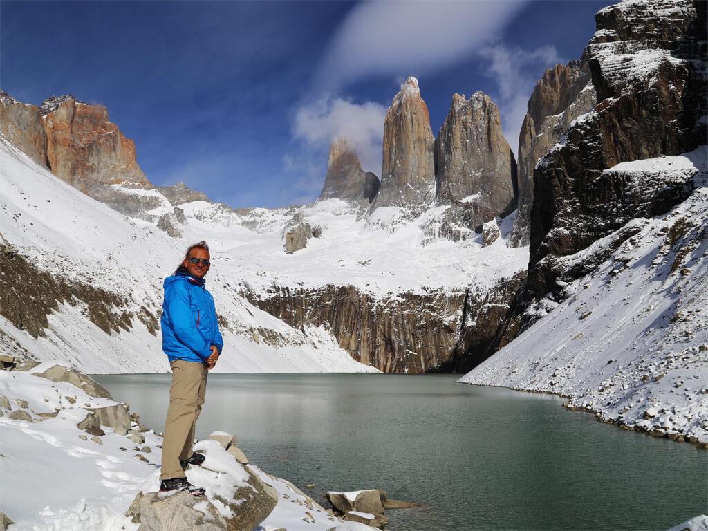 A la découverte de la Patagonie