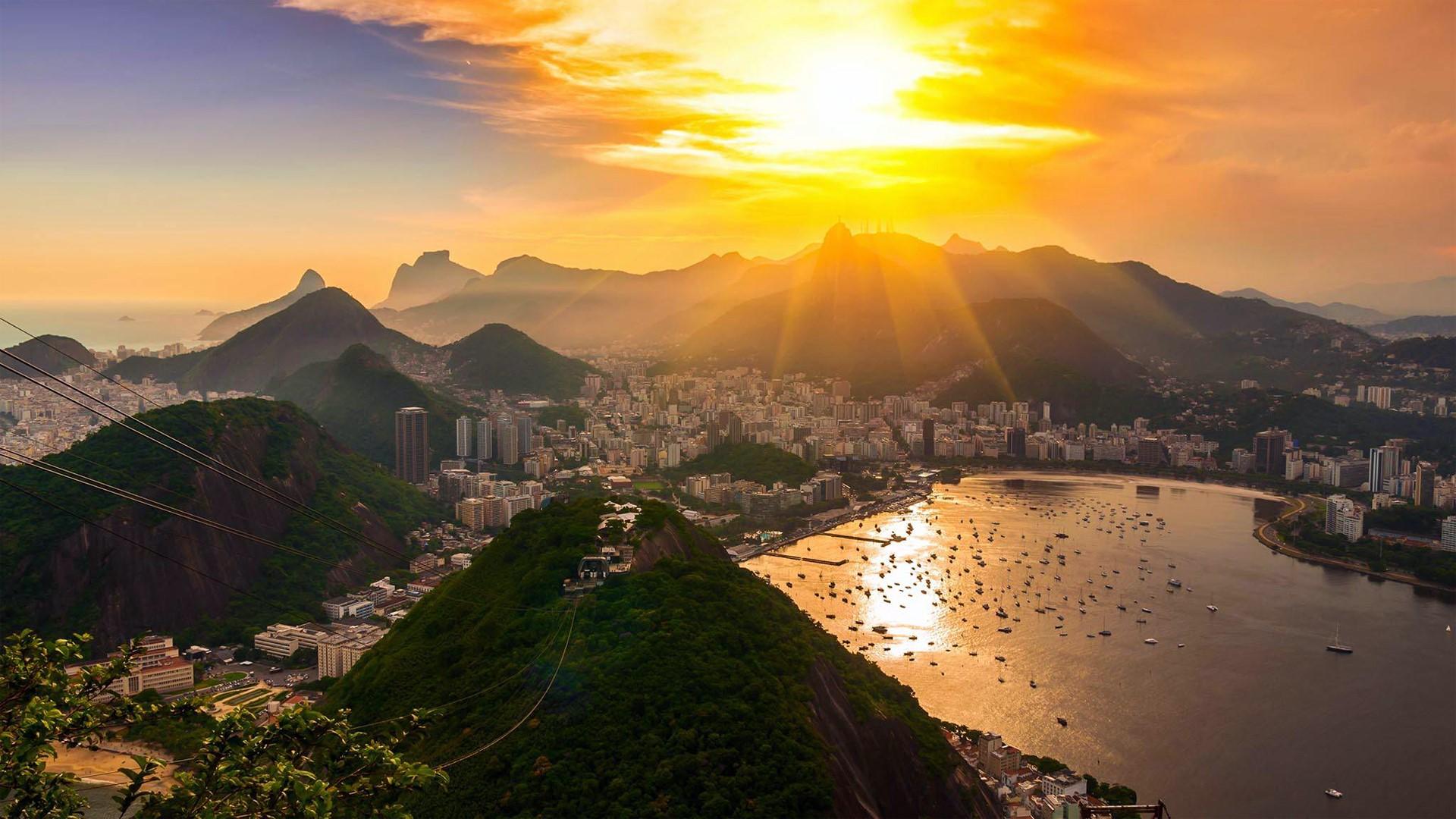 Brazil Rio Best Restaurants