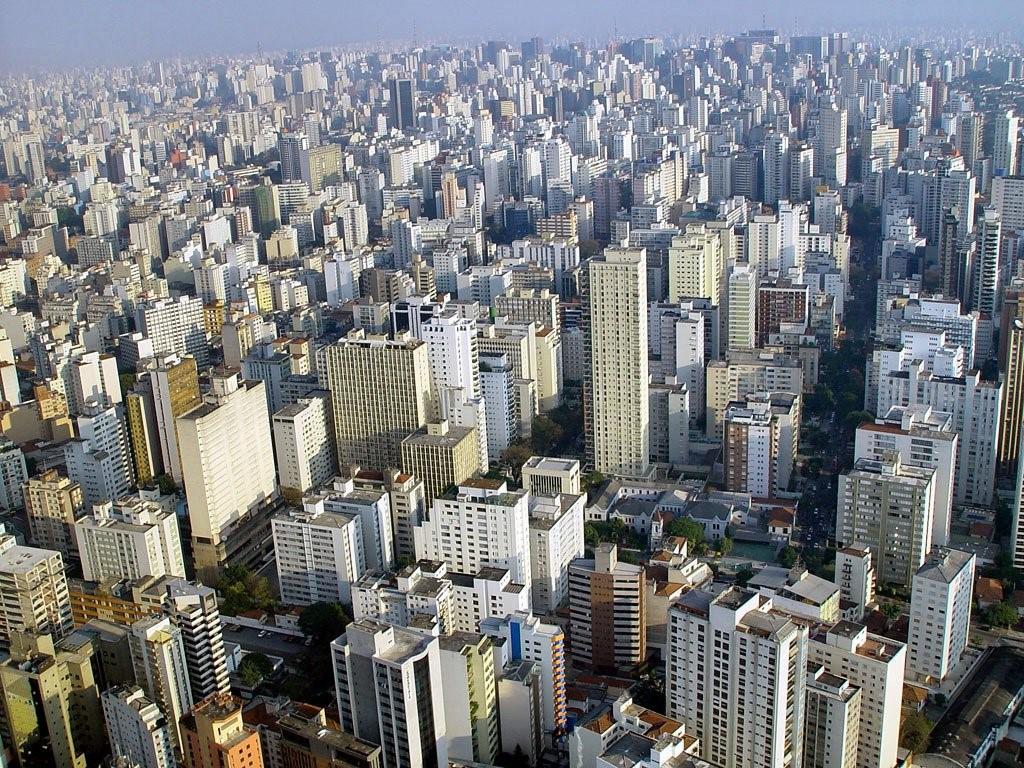 Arrivée sur Buenos Aires