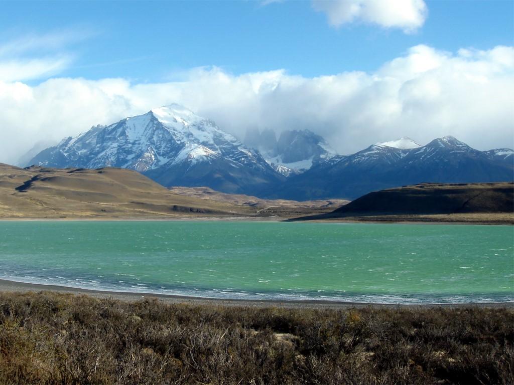 Randonnées à cheval Torres del Paine Chili