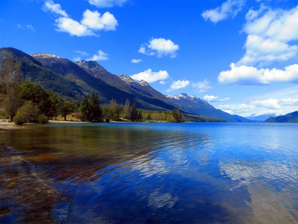 Circuit des 7 Lacs en Patagonie