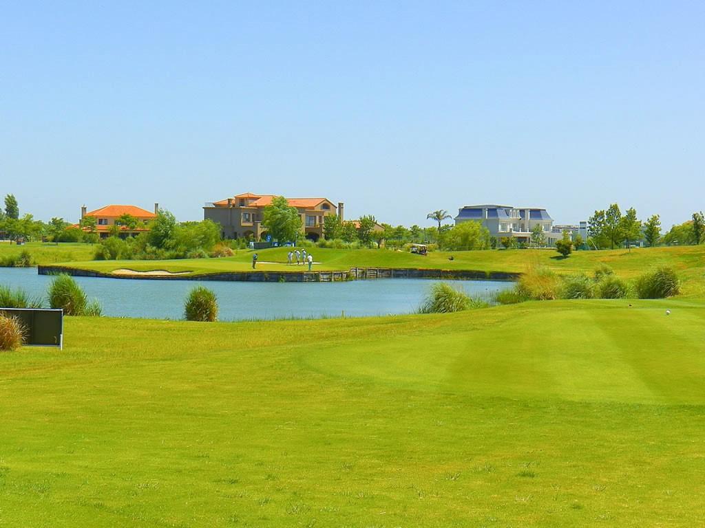 Club de golf Pilar, Buenos Aires