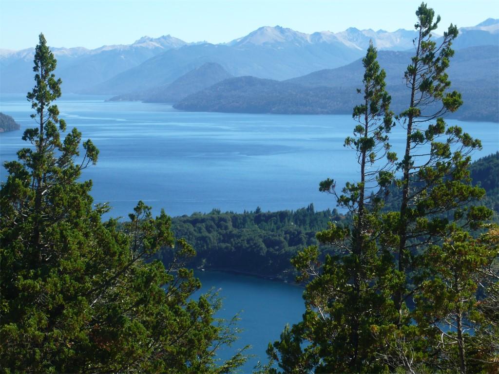 El Blest Bariloche Argentine