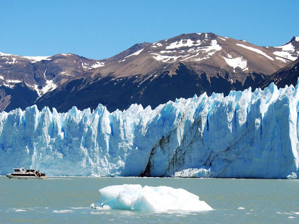 El Calafate et ses glaciers en bateau
