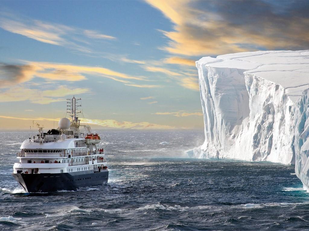 Croisières en Antarctique au départ d'Ushuaia