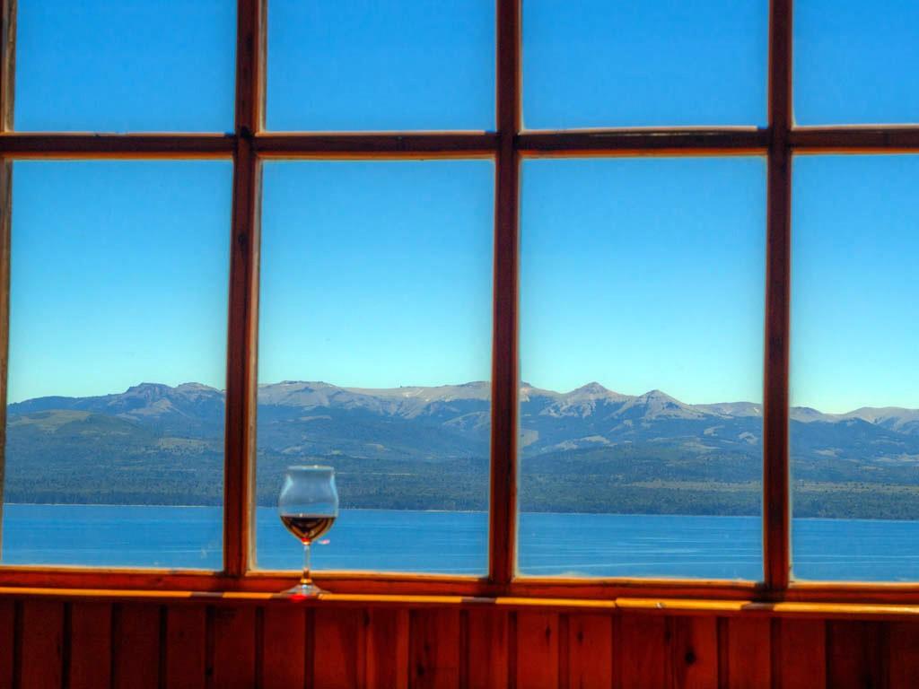 Degustación de vinos patagónicos