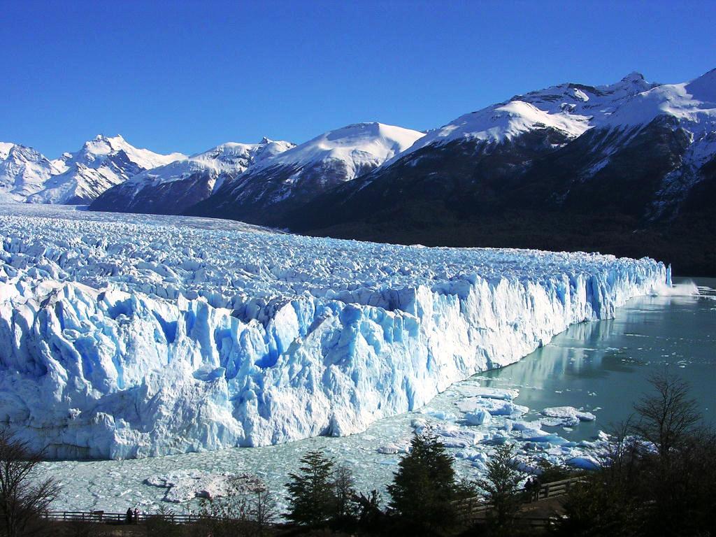 El Calafate Glacier Perito Moreno