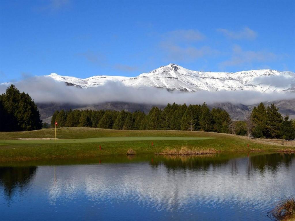Chapelco Golf & Resort en San Martín de los Andes