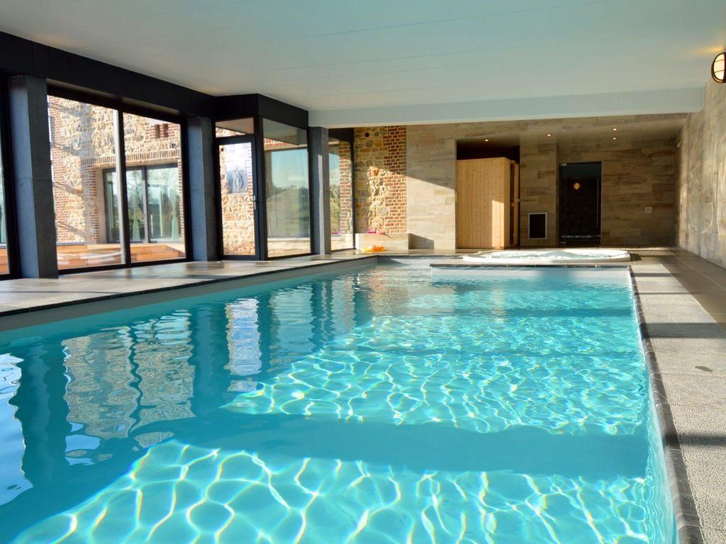 Hôtel relaxation avec piscine et spa en Argentine et au Chili