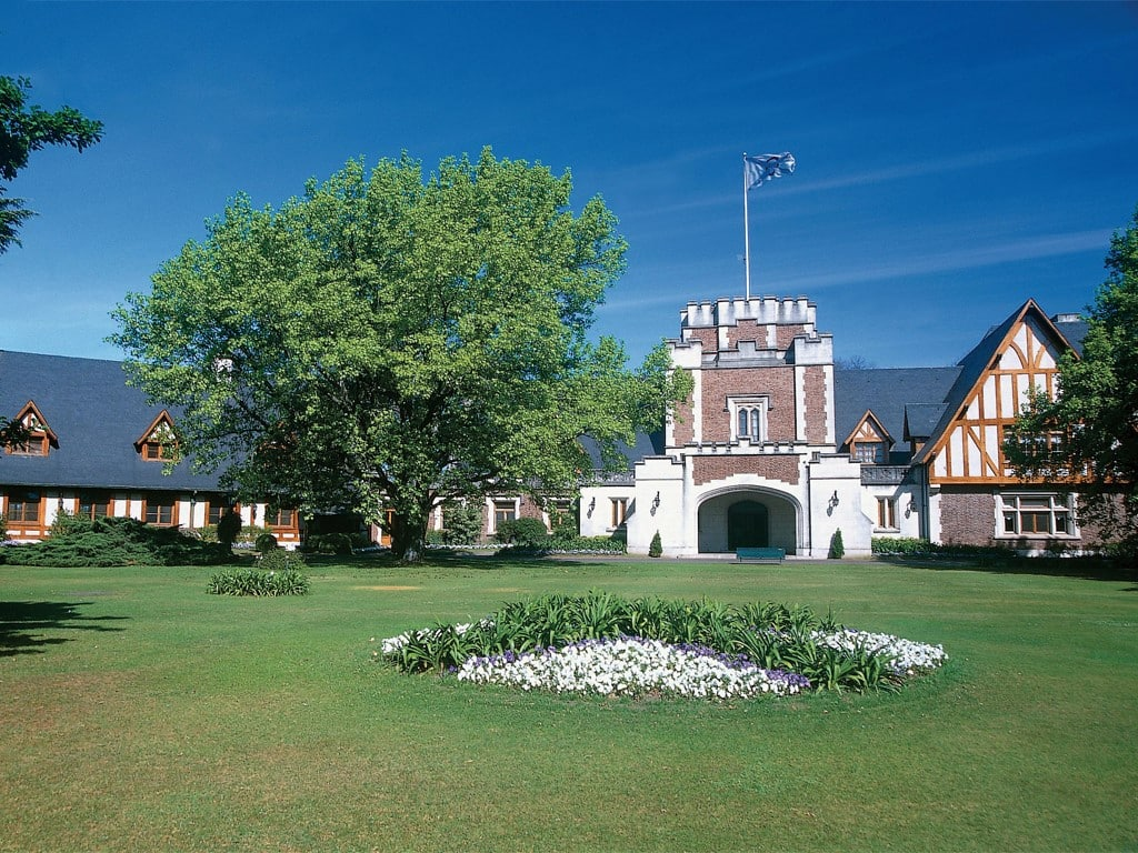 Golf Jockey Club de Buenos Aires