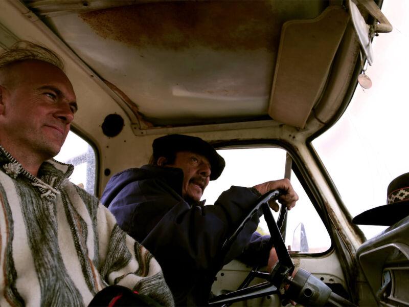 10 lieux insolites en Argentine
