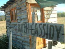 Petite maison de Butch Cassidy en la Patagonia argentina