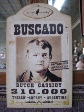 A la recherche de Butch Cassidy en Patagonie
