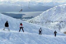 Esquí en la Patagonia, Cerro Catedral