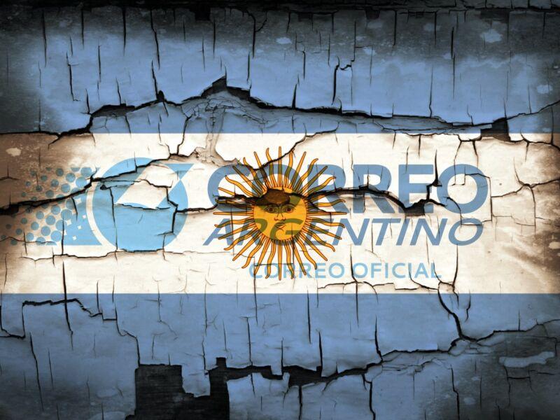 Un cadeau en Argentine