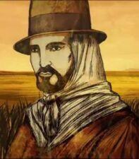 Le gaucho Rivero