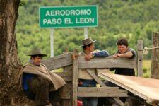 Gauchos de Patagonie à Bariloche