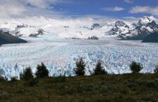Glacier à El Calafate Patagonie Argentine