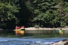 Kayak en San Carlos de Bariloche