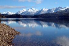Lac Nahuel Huapi à San Carlos de Bariloche