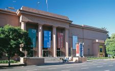 Musée des Beaux-Arts à Buenos Aires