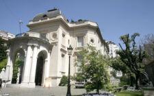 Palais Errazuriz Buenos Aires