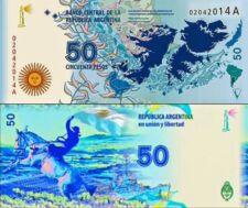Pesos argentin gaucho Rivero