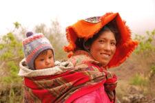 Quechuas de l'Altiplano