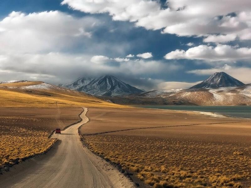 La situation en Patagonie, Argentine et Chili liée à la Covid 19