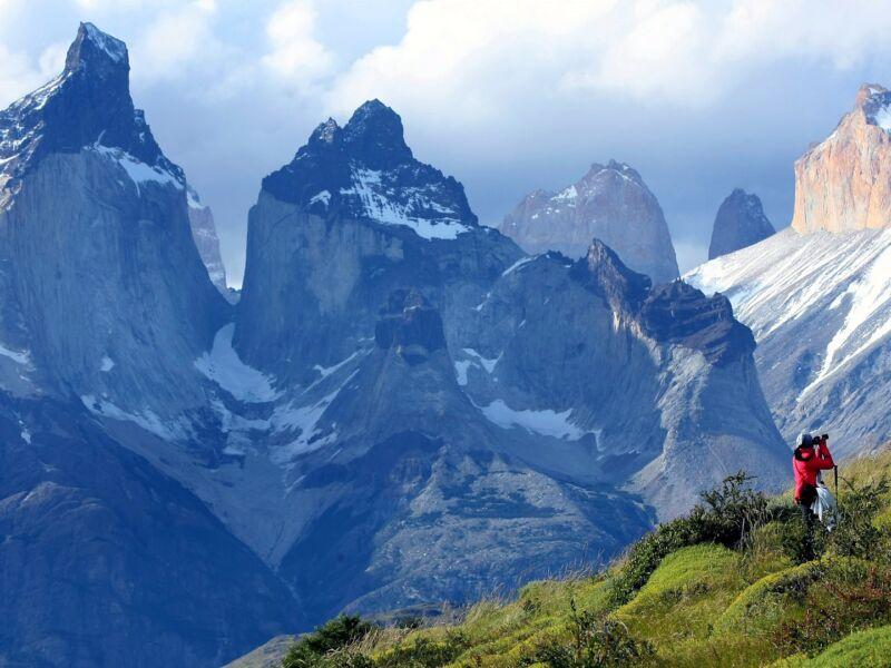 Destinations incontournables voyage au Chili du Nord au Sud