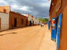 Village de Atacama