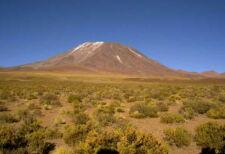 Volcan Lascar