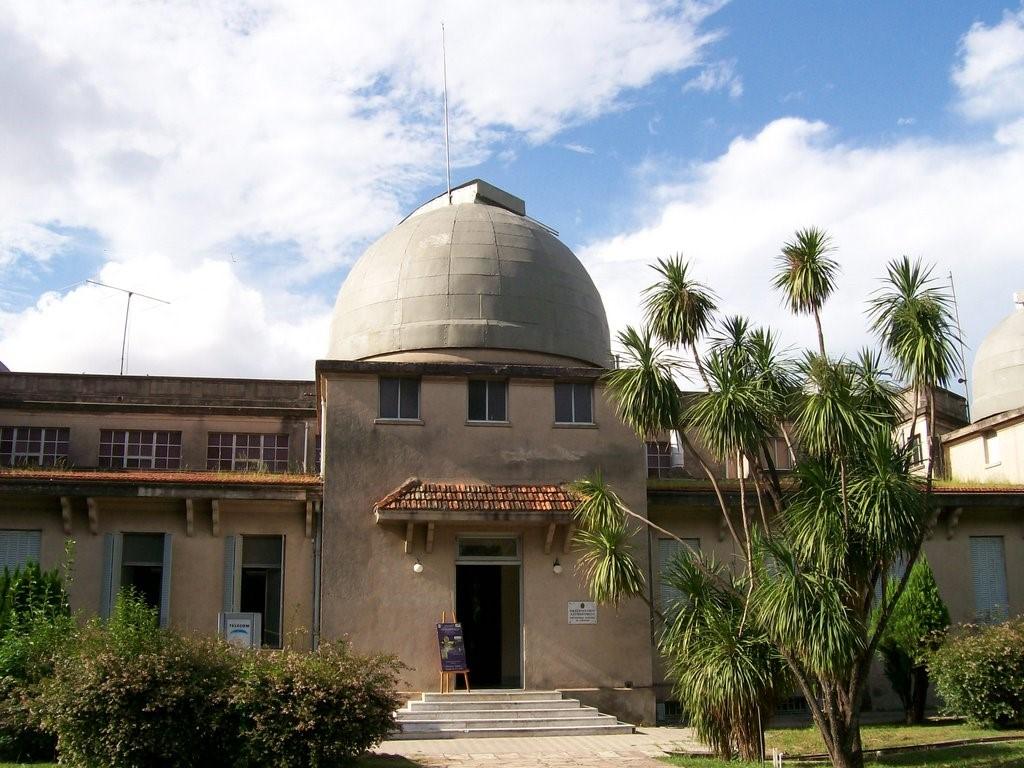 Observatoire astronomique de Cordoba en Argentine