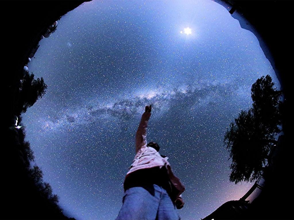 Observer les étoiles à San Pedro de Atacama