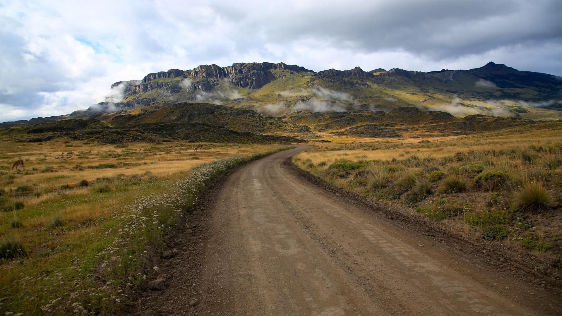 Viajar a Argentina y a Chile