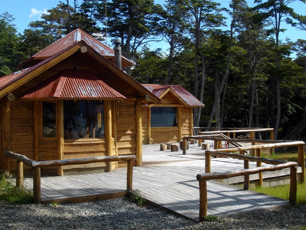 Imperdible en Tierra del Fuego, Argentina