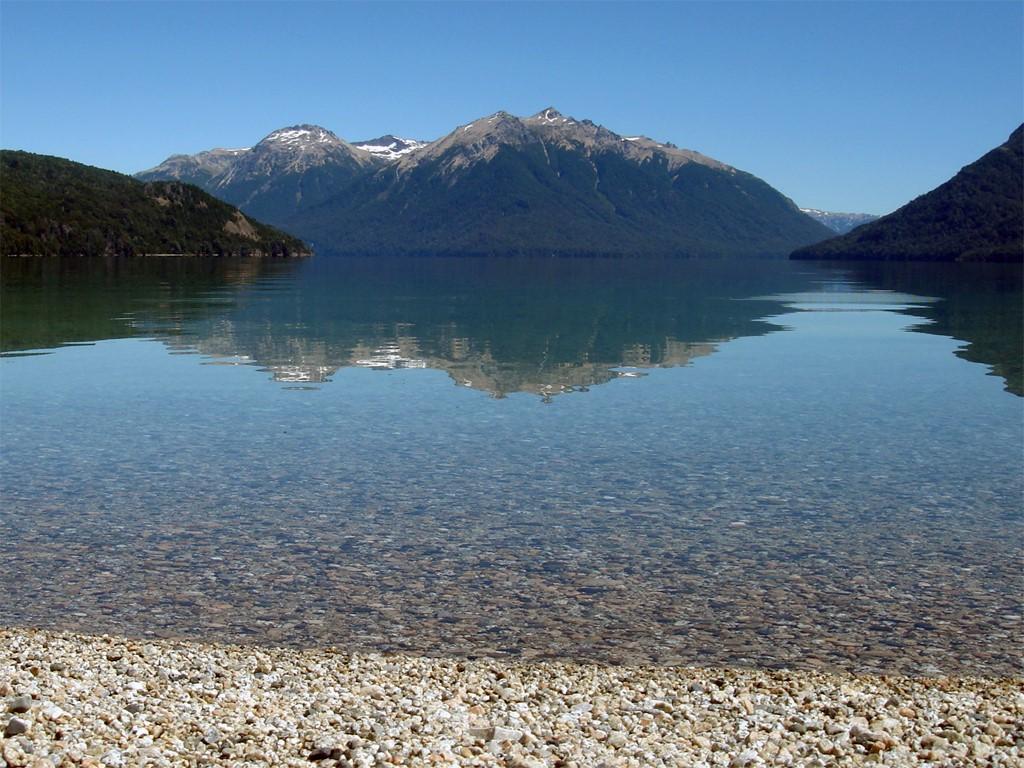 Lago Nahuel Huapi para inmersiones originales