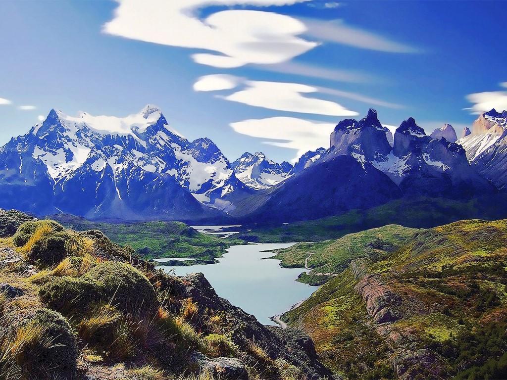 Randonnées en Patagonie chilienne