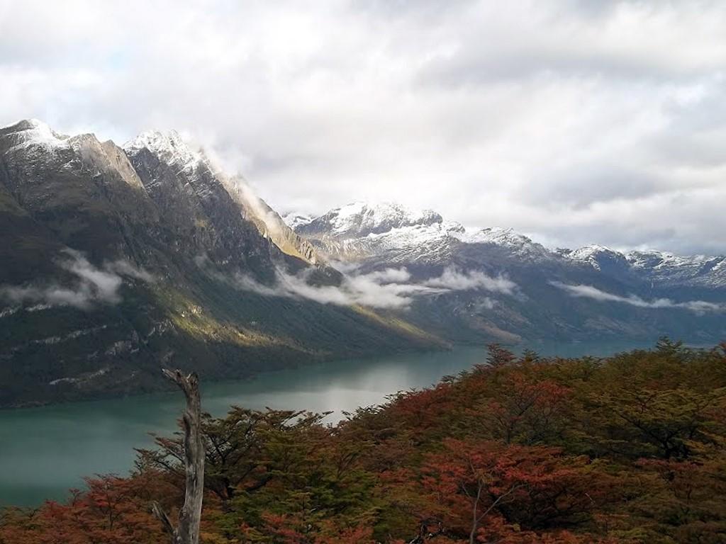Randonnées à Ushuaïa