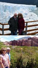 Dominique et Wolfgang Rolf au Nord Argentine et Patagonie