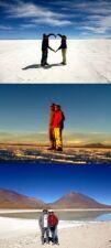 Louis Martin et Brigitte Nouhant en Argentine, au Chili et en Bolivie
