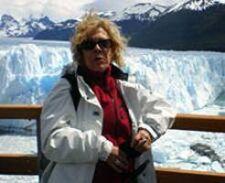 Teresa Cubero et Lidia Lleal en Argentine et au Chili