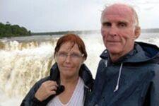 Éliane et Pierre Peigné en Patagonie et au Nord-Ouest Argentine