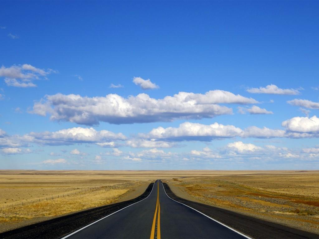 Patagonia por la Ruta 40