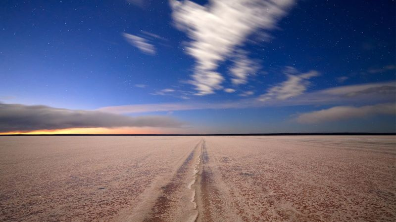Noroeste Argentino (NOA) y sus salares