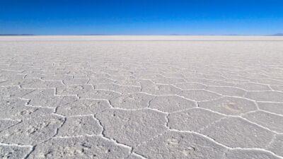 Bolivia y su Salar de Uyuni